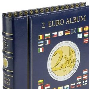Aksesuāri eiro monētām