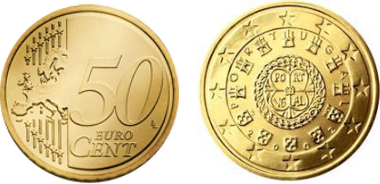 50 cent монета типитип жевательная резинка