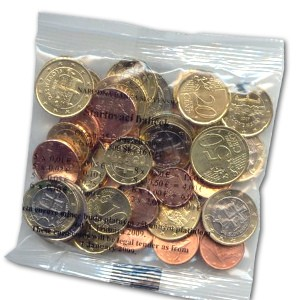 Стартовые пакеты евро
