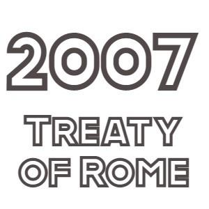 2007 Rome