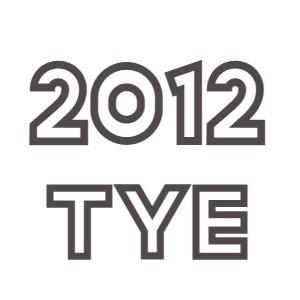 2012 TYE