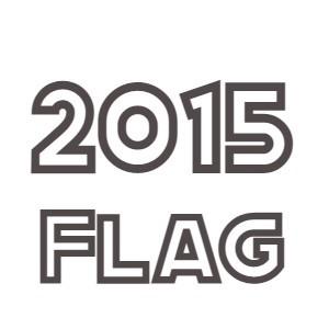2015 Flag