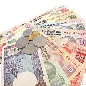 Для монет и банкнот