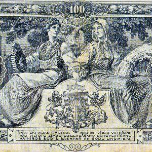 1922 - 1940
