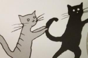 Pasaku monēta I: Pieci Kaķi ir pārdošanā!