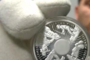 Numismātikas video 003: Kāpēc monēta maksā vairāk par nominālu?